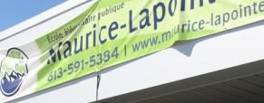 Maurice Lapointe Elementary School – Kanata