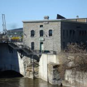 Energy Ottawa Power Station #2 – Ottawa River