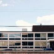 110 Argyle Street  –  Urban Renovation in Historic Core