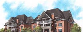 Terrace Flats – Stittsville