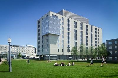 Queen's University Residences – Kingston